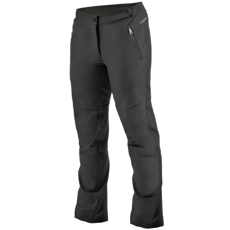 Pantalon Softshell QUANTUM pour femmes