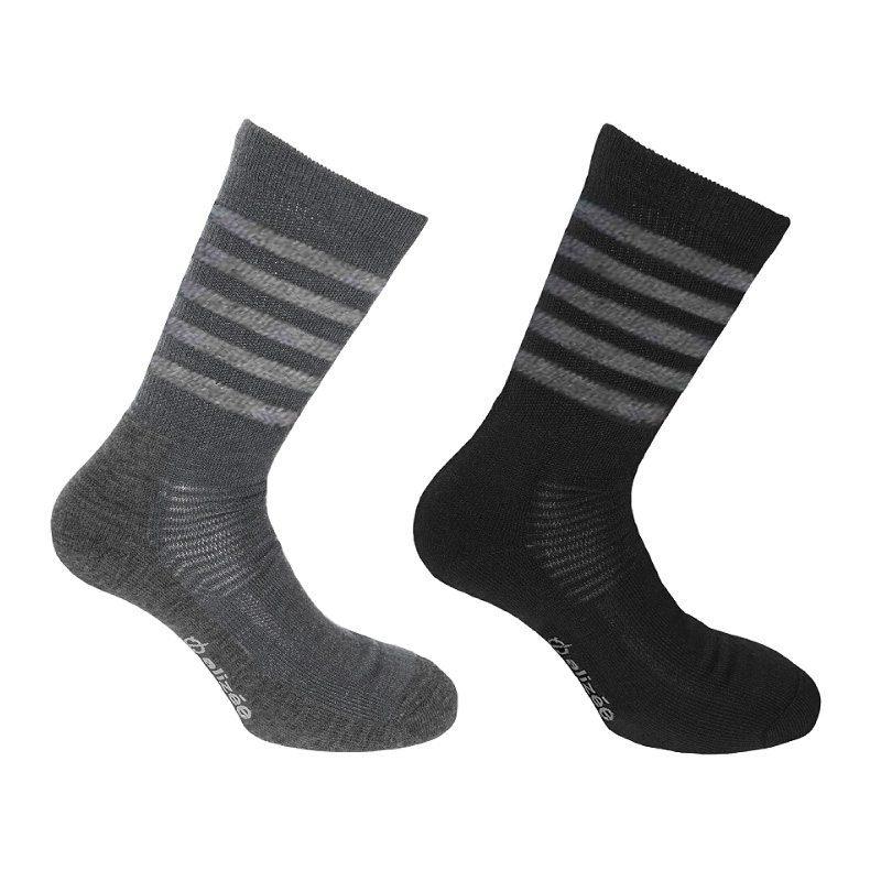 Bas mérino Zebra - 43276