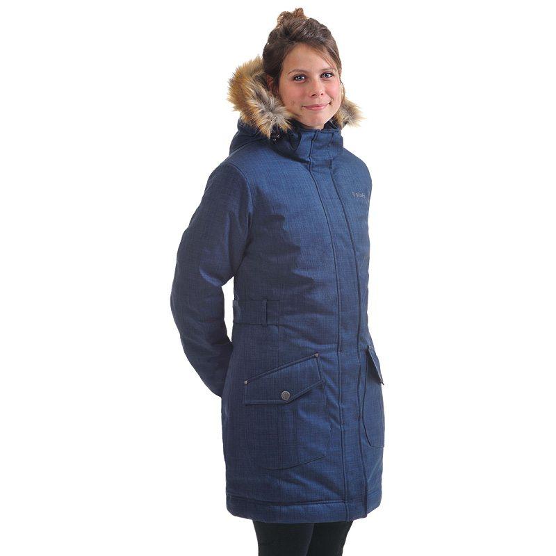 manteau d 39 hiver pour femme manteau new napen aliz e. Black Bedroom Furniture Sets. Home Design Ideas