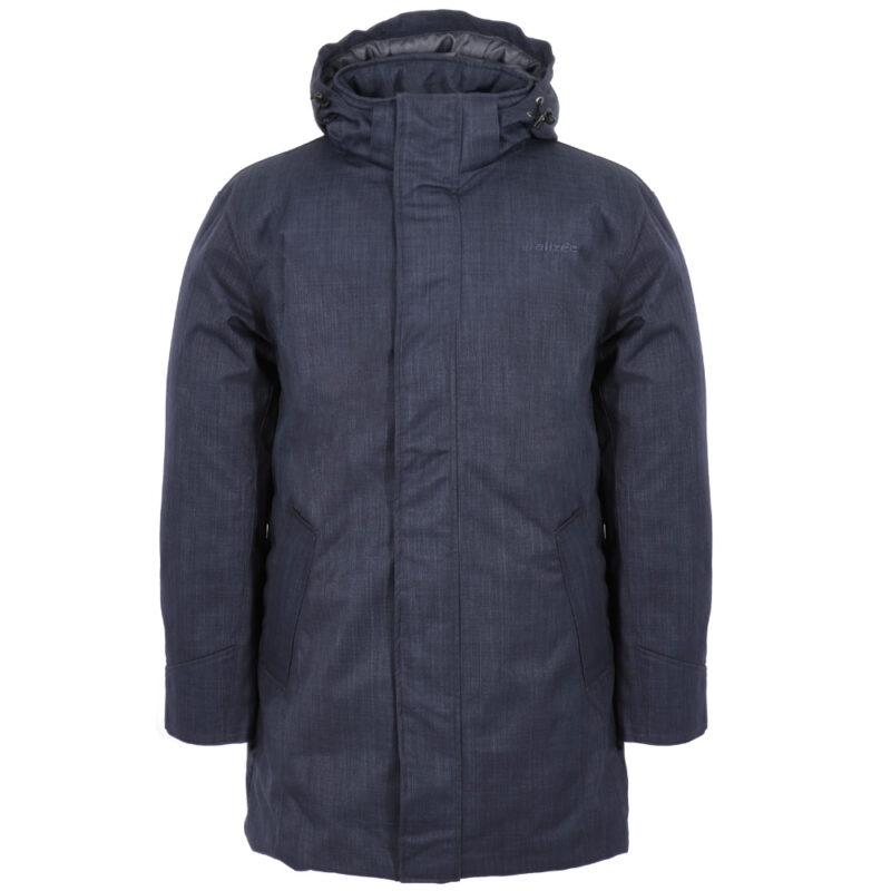 Harrod's denim, manteau pour hommes