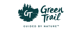 Logo Green Trail