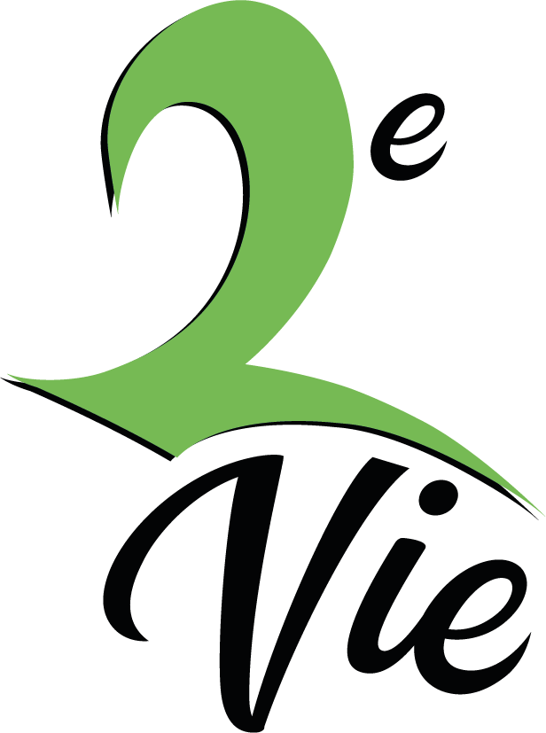 2e vie Logo_vert_noir
